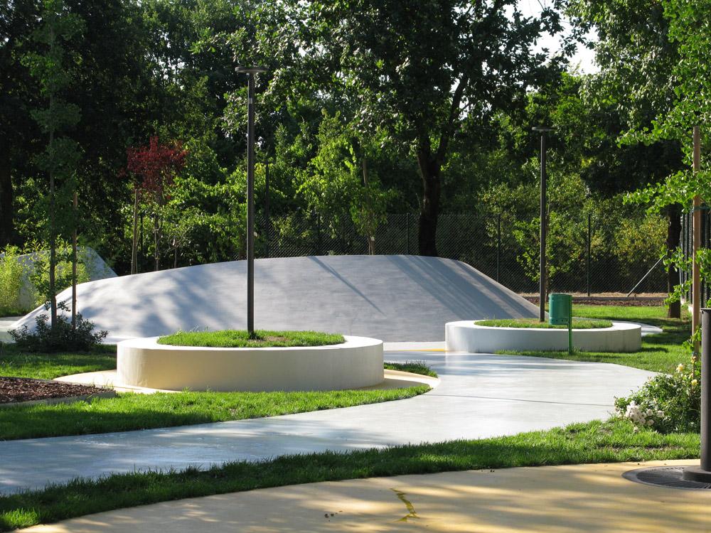05 nabito sensational garden landscape architecture for Outer space design landscape architects