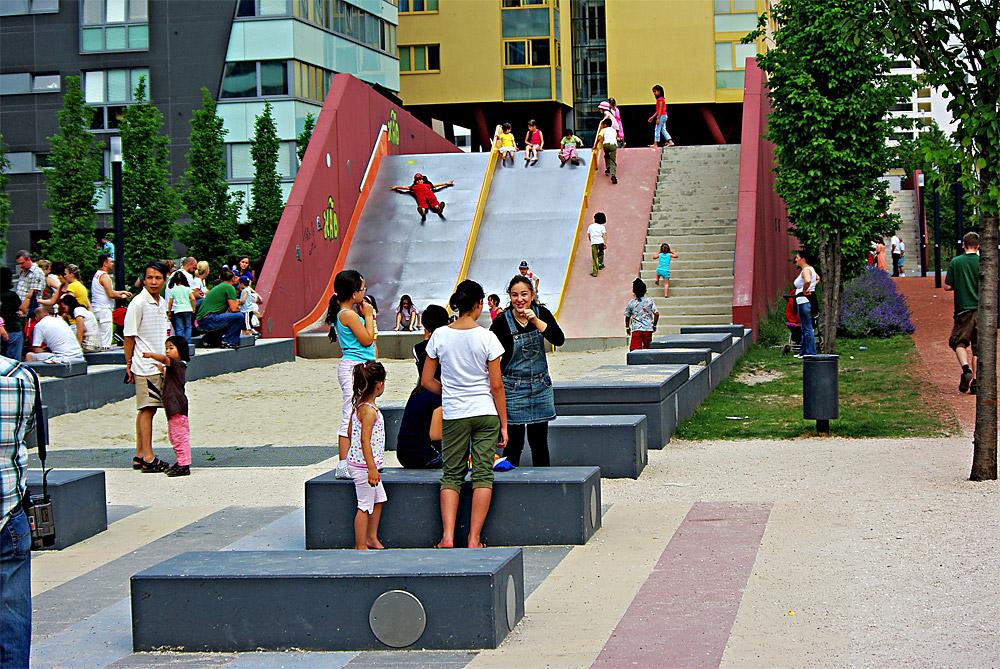 3zu0 park monte laa 03 landscape architecture works landezine - Landschaftsarchitektur osterreich ...