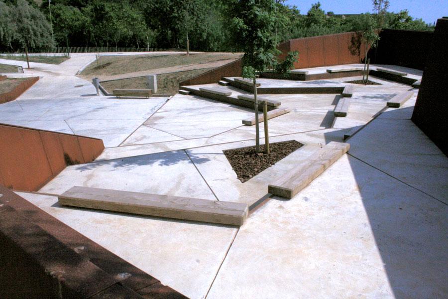 El jard n bot nico de barcelona by bet figueras carlos for Botanic com jardin