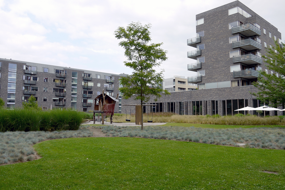 location copenhagen denmark
