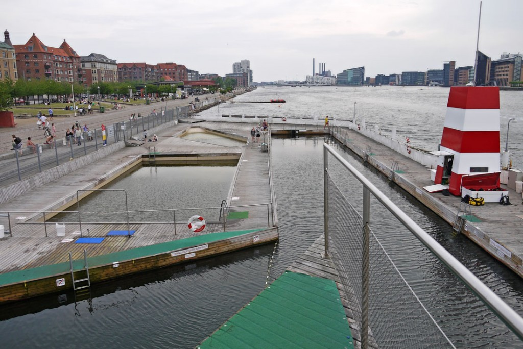 copenhagen harbour bath plot