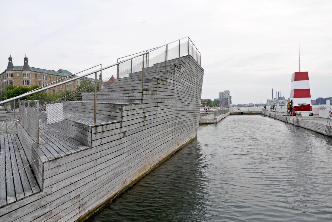 Copenhagen harbour bath 03 landscape architecture works for Landscape architects bath