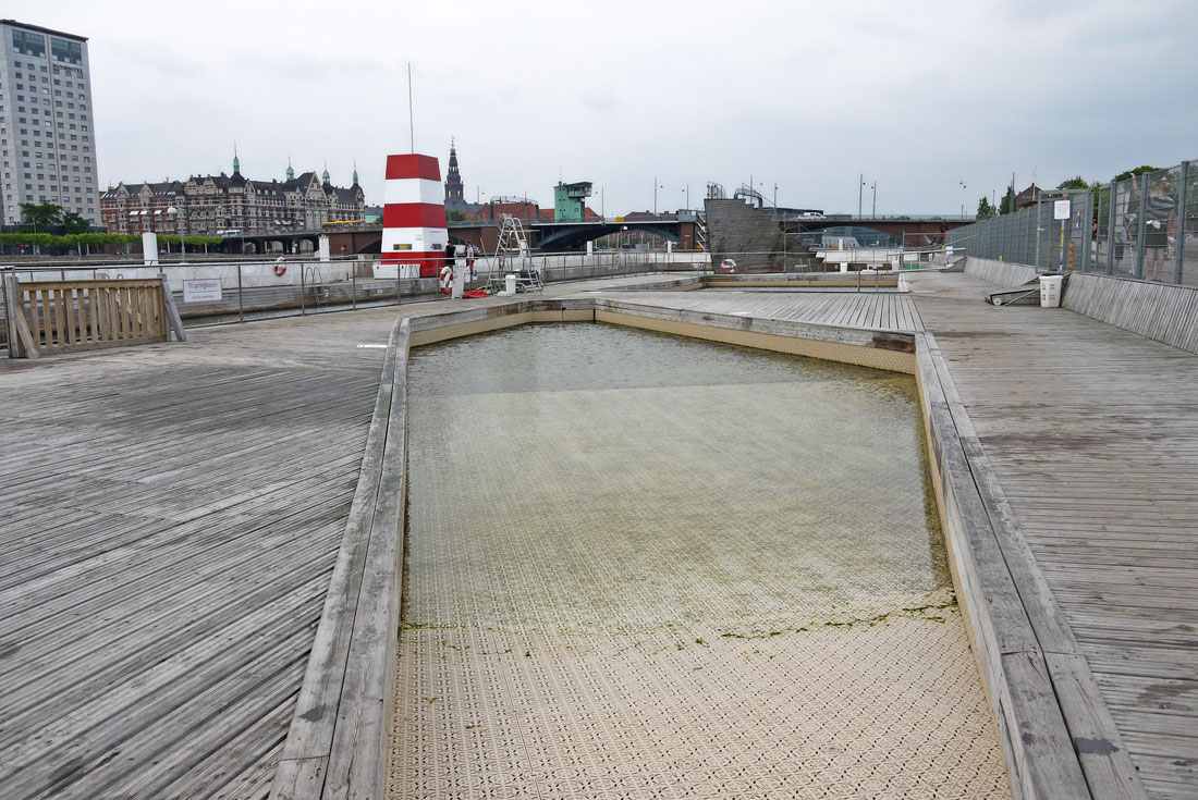 Copenhagen harbour bath by plot big jds landscape for Big copenhagen
