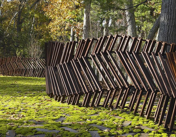 1000 Images About Fences On Pinterest Fence Design