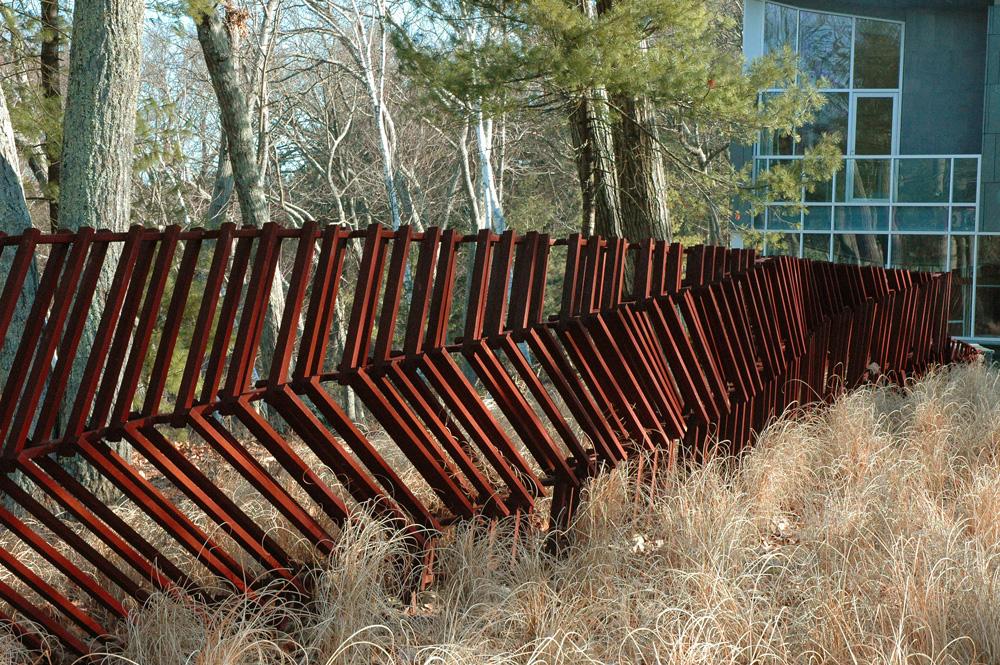 Flex Fence By Mikyoung Kim Landscape Architecture Works
