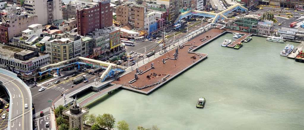 keelung-port-1 « Landscape Architecture Works | Landezine