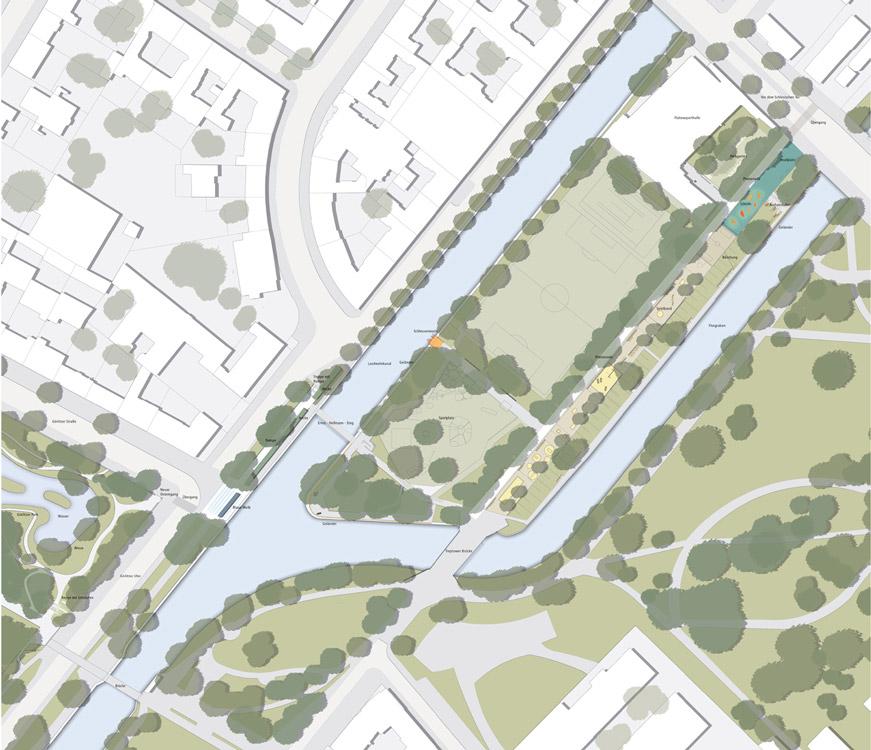 08 Rehwaldt Landscape Architecture Siteplan Works