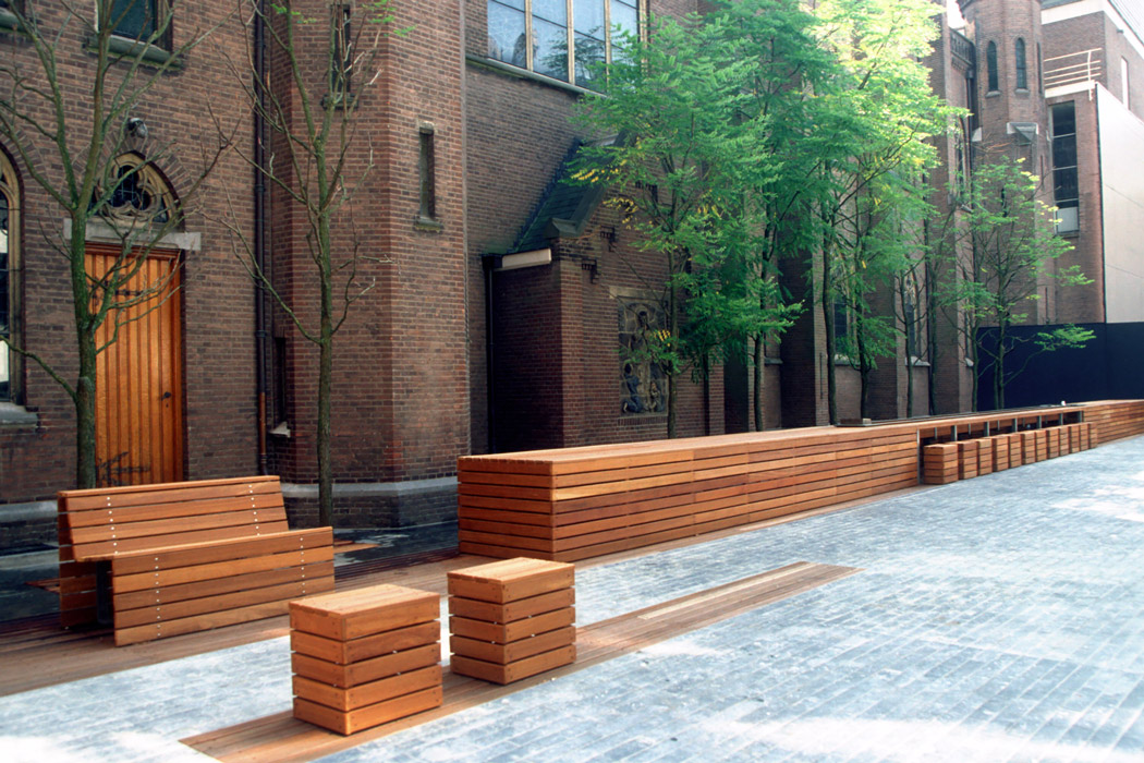 1 burro lubbers landscape architecture chorstraat for Architecture buro