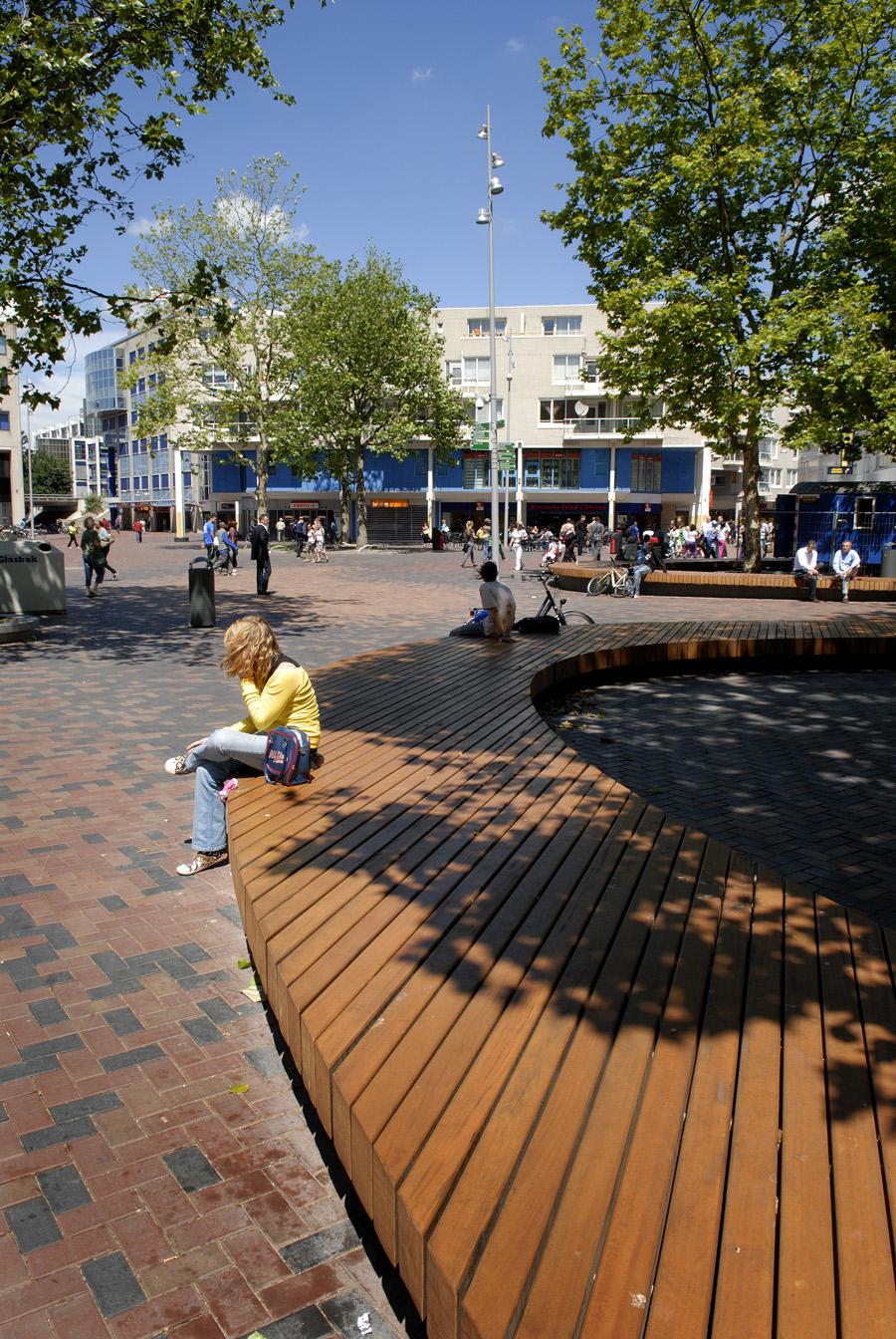 10 Karres En Brands Landscape Architecture Arena Boulevard