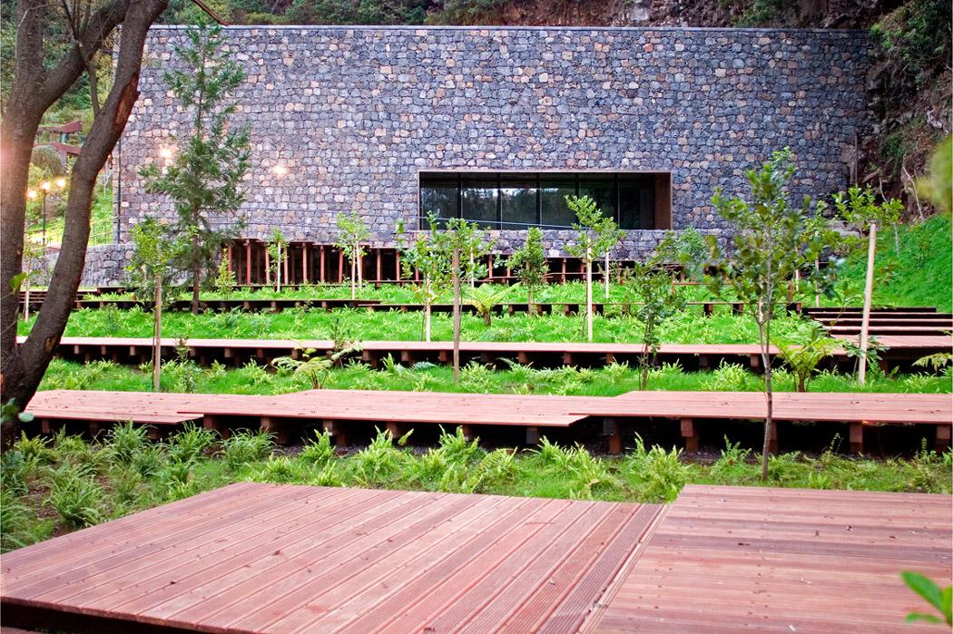 22 Volcano Park Global Landscape Architecture Photo