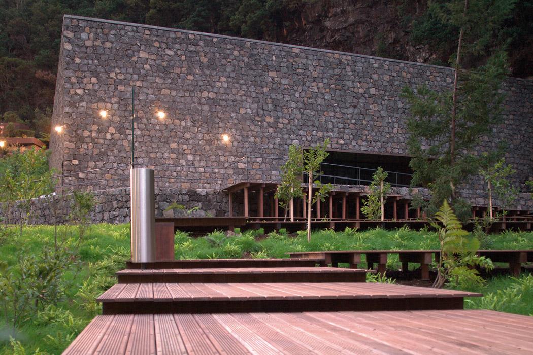 23 Volcano Park Global Landscape Architecture Photo