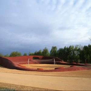 01 B&B landscape architecture_waldpark_potsdam