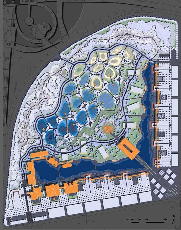 Impressive Landscape Architecture Site Plan 591 x 750 · 209 kB · jpeg