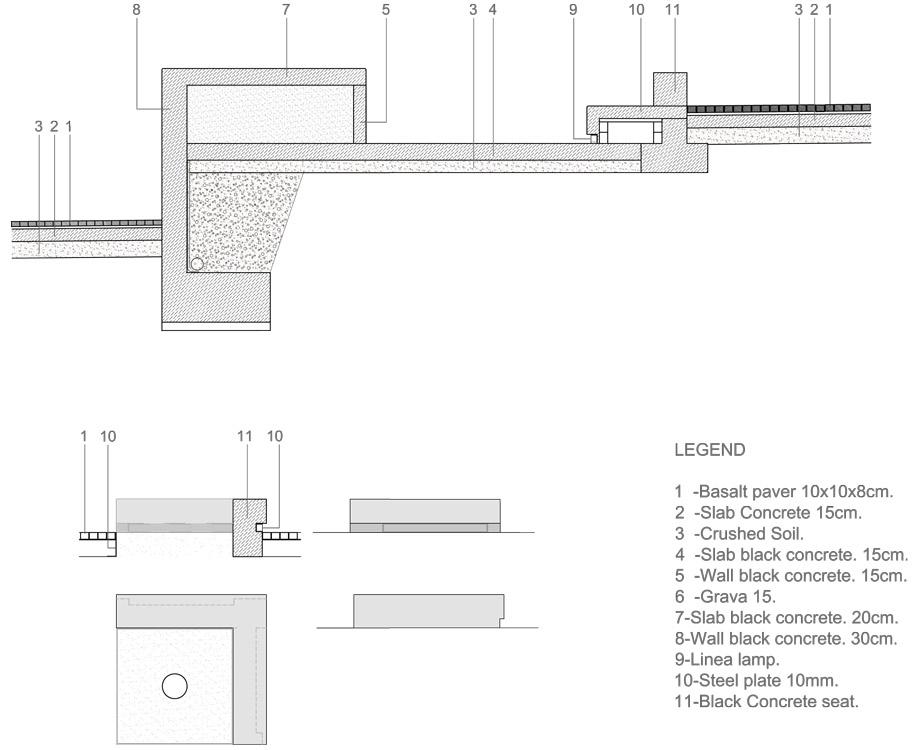 Details Landscape Architecture Works Landezine