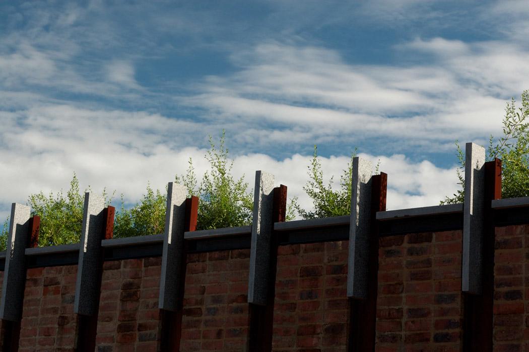 Sharpeville memorial garden 3 landscape architecture for Greeninc landscape architecture