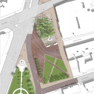 windrush square by gross max landscape architecture