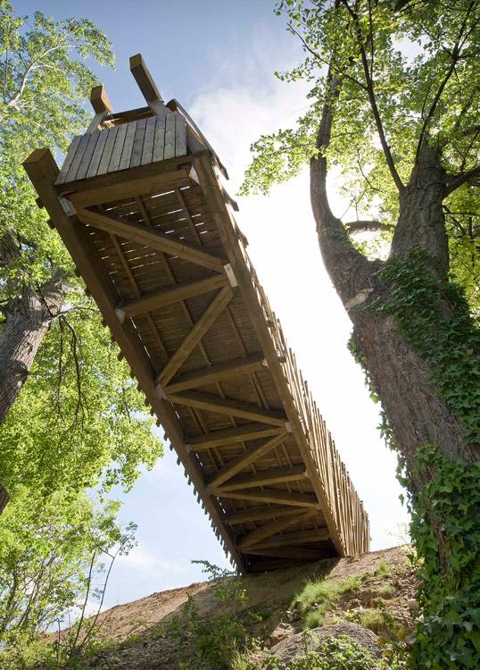 08 bird observatory rio ebro landscape architecture works landezine. Black Bedroom Furniture Sets. Home Design Ideas