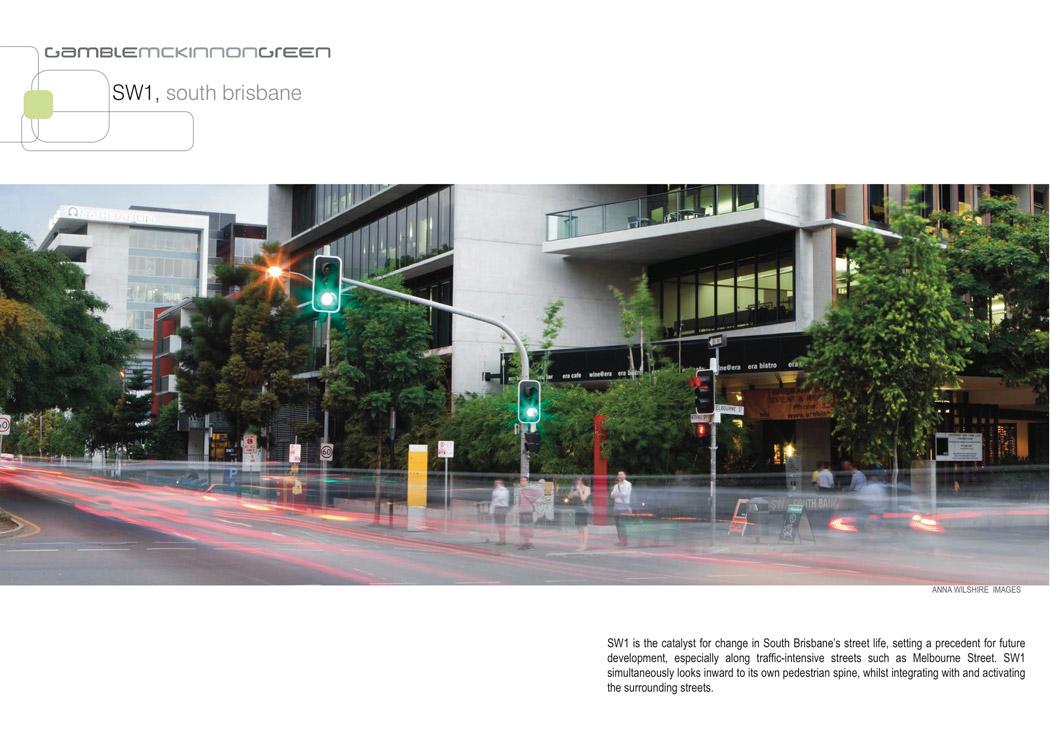 Sw1 landscape architecture 10 landscape architecture for Landscape architect brisbane