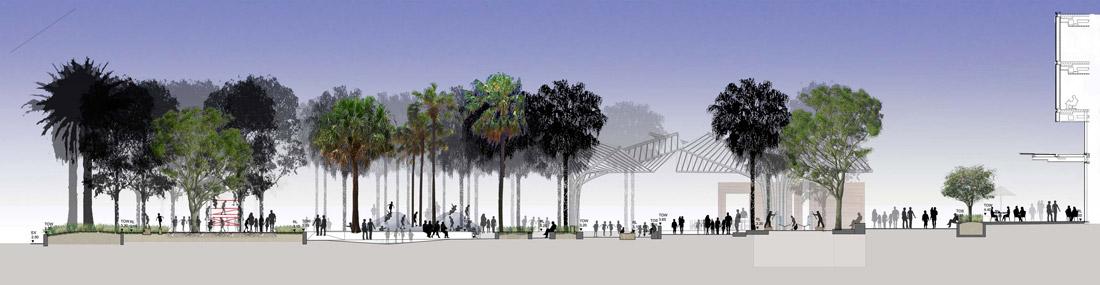 Aspect studios landscape architecture 10 landscape for Aspect landscape architects