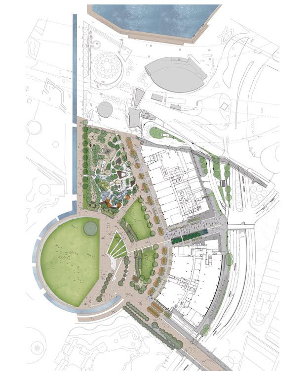 Aspect studios landscape architecture 11 landscape for Aspect landscape architects