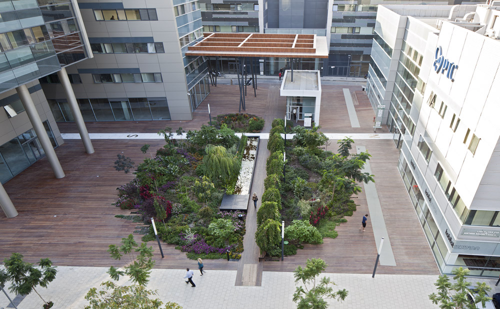 02 Green Cloud Project By Temaland Landscape Architecture