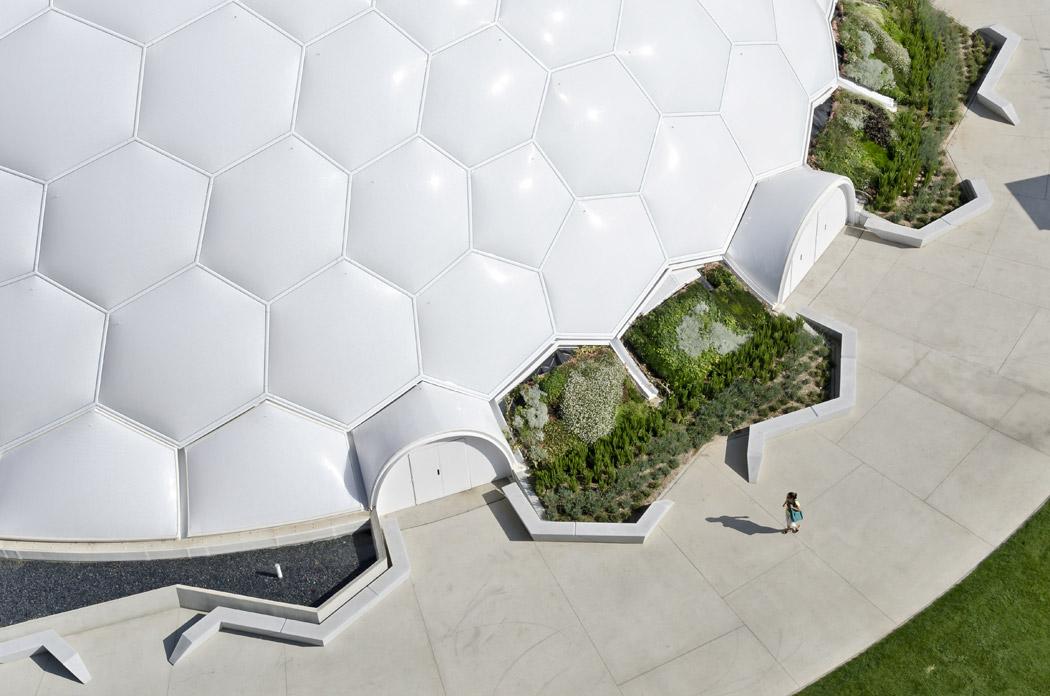 Plaza del Milenio Fotó EXP Architectes 04