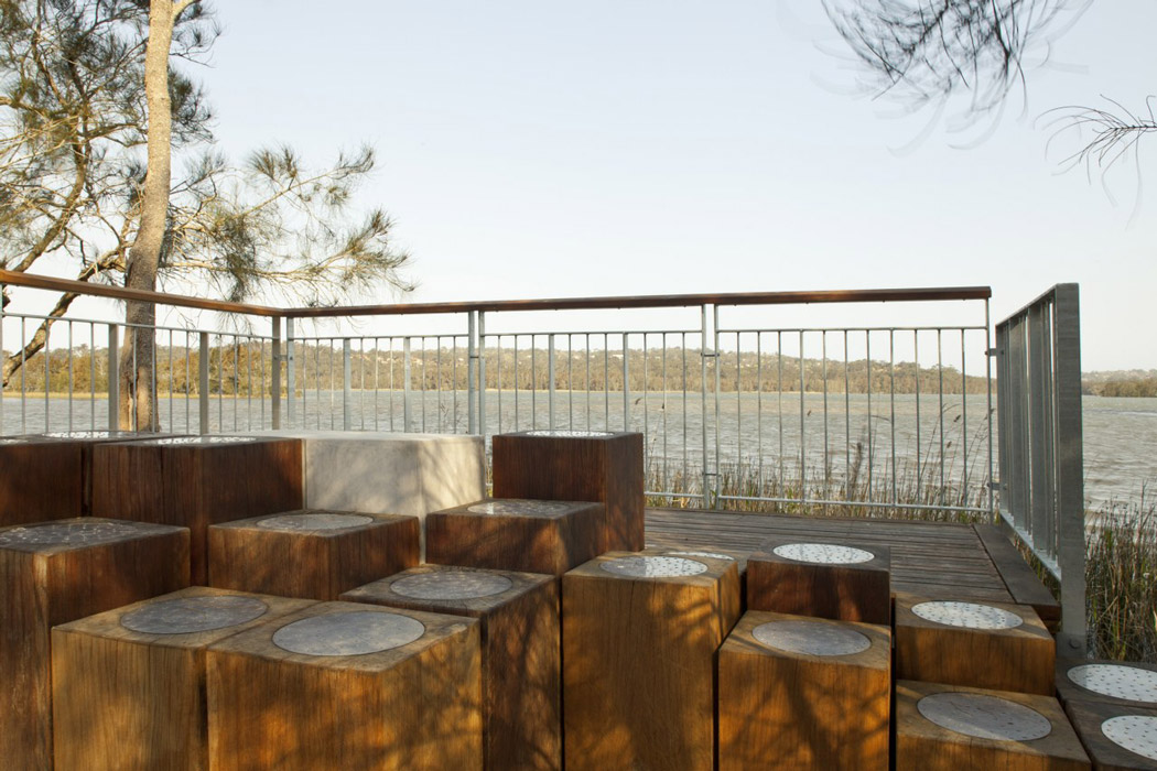 02 narrabeen aspect studios landscape architecture for Aspect landscape architects