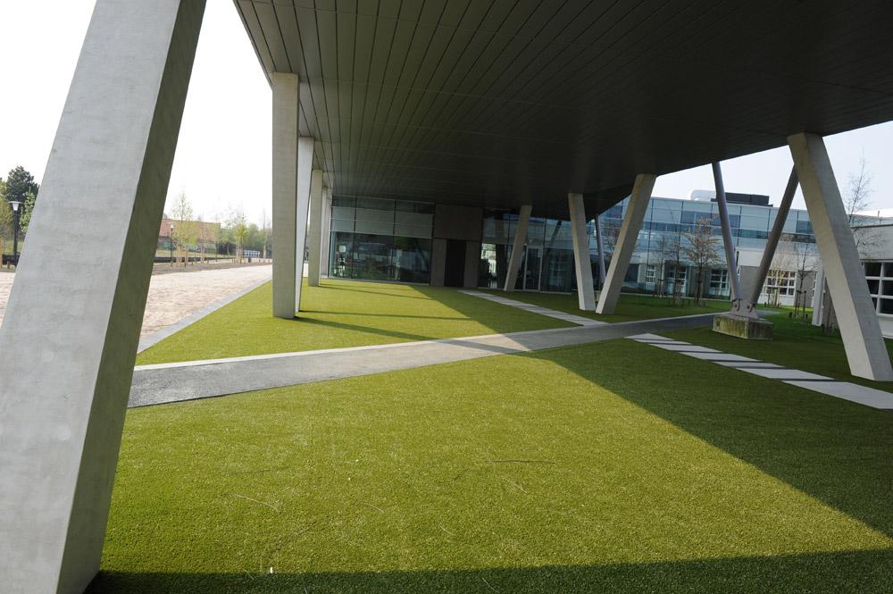 Nhl university park by okra