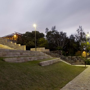 The Coal Loader by HASSELL landscape architecture 02