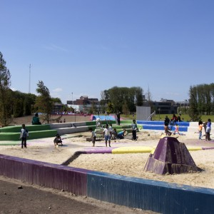 Bijlmerpark by carve landscape architecture 19