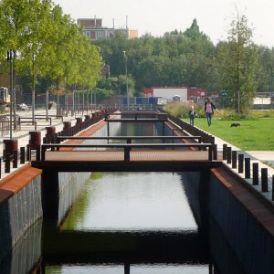 08-Canal-Filled-With-Rain-Water