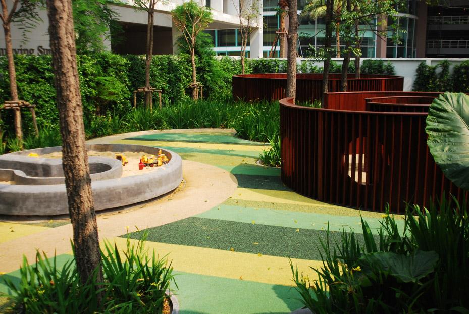 Shrewsbury Playground Shma Landscape Architecture 02 « Landscape  Architecture Works | Landezine