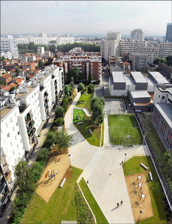 Residential Landscape Architecture asnieres_residential_park_by_espace_libre_landscape_architecture_01