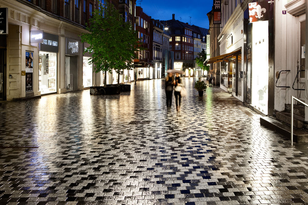 K bmagergade 04 hauser plads copyright kbp landscape for Architecture firms in netherlands