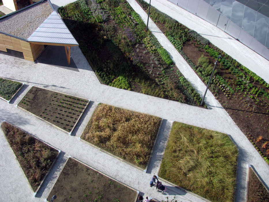 The Crystalu2014Townshend Landscape Architects 04 « Landscape Architecture  Works | Landezine