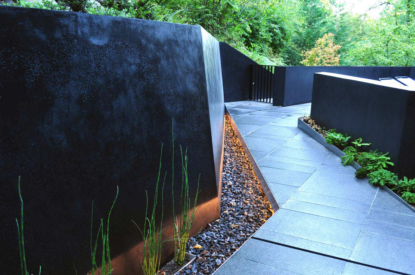 The Hoke House 20130215 Hoke Residence By 2 Ink Studio 171 Landscape
