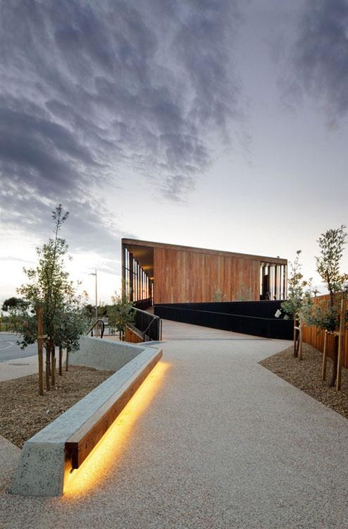 Keast Park By Site Office Landscape Architecture 08