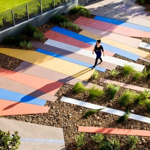 The Peninsula at Burswood by HASSELL « Landscape Architecture Works