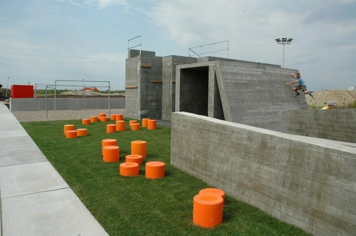 Plug n play by kragh amp berglund 171 landscape architecture works