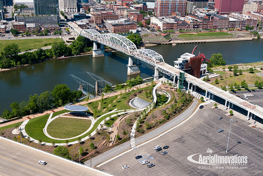 Cumberland Park by Hargreaves Associate � Landscape Architecture ...