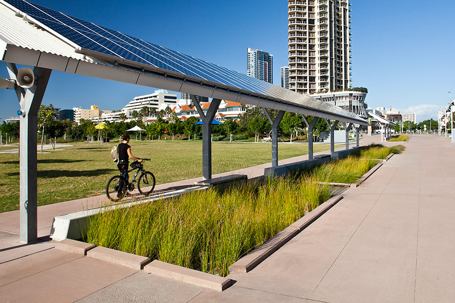 Southport Broadwater Parklands By AECOM Design And