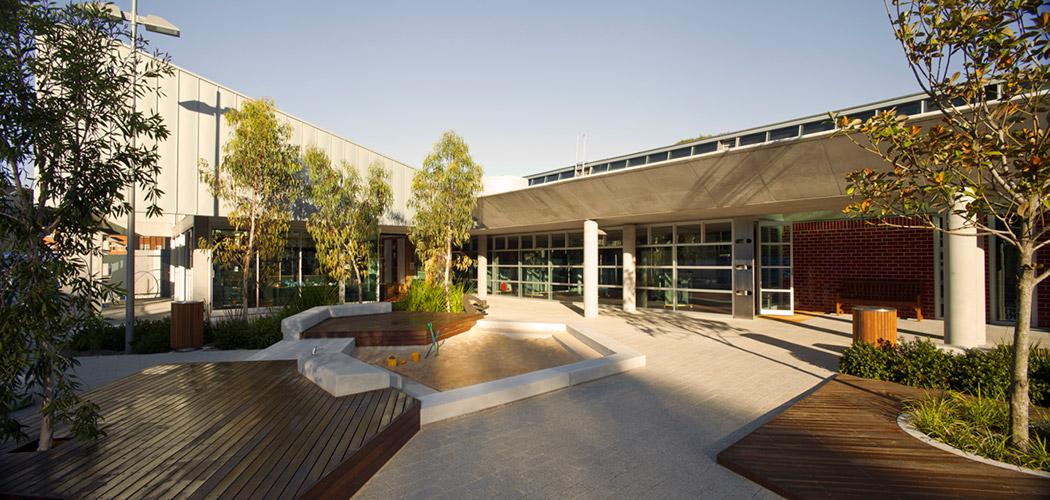 Aspect studios landscape architecture works landezine for Aspect landscape architects