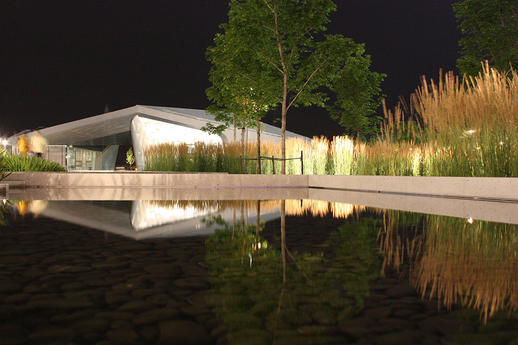 Sherbourne Common By Pfs Studio 171 Landscape Architecture