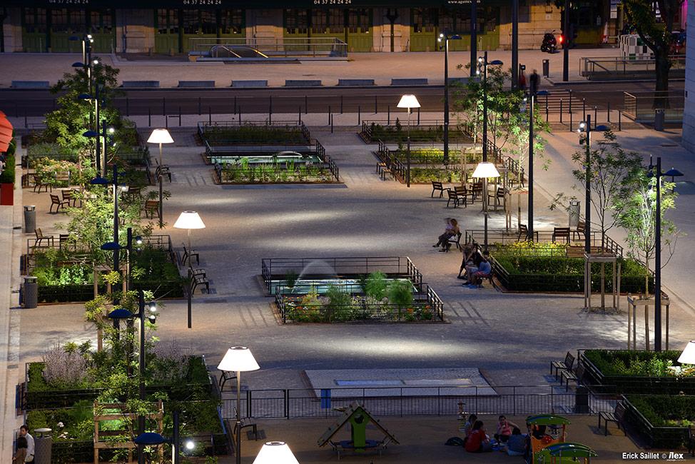 place g n ral brosset by ilex landscape architecture 06