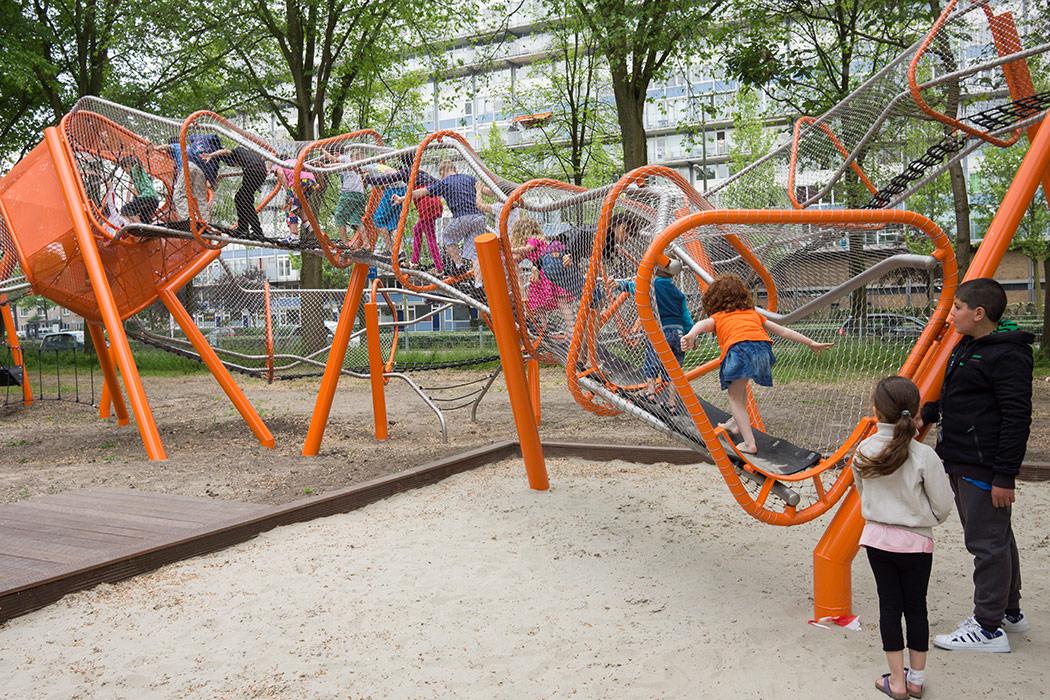 儿童游乐场地设计_天女来环境艺术设计有限公司