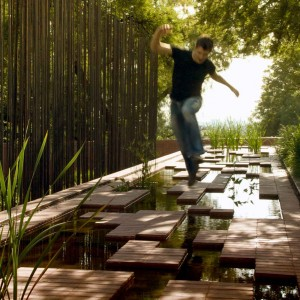 The freedom park by greeninc landscape architecture for Landscape architects south africa