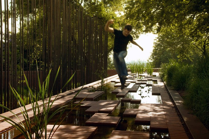 The freedom park hapo landscape architecture works for Landscape architects south africa