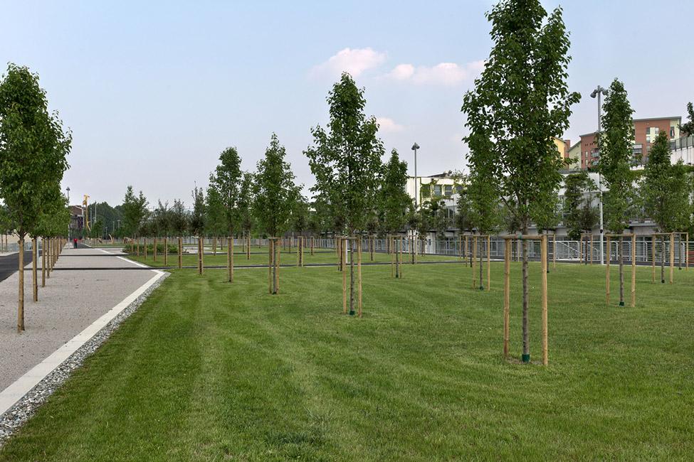 Parco Dora By Latz Partner 171 Landscape Architecture