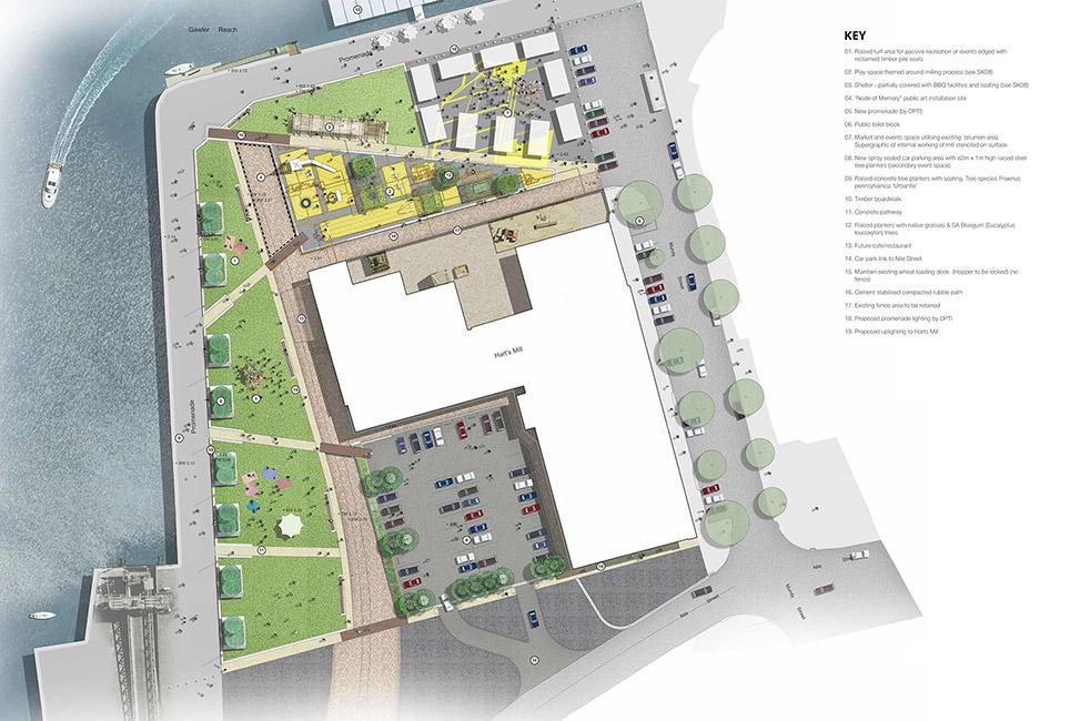 13 aspect hartsmillsurrounds donbrice landscape for Aspect landscape architects