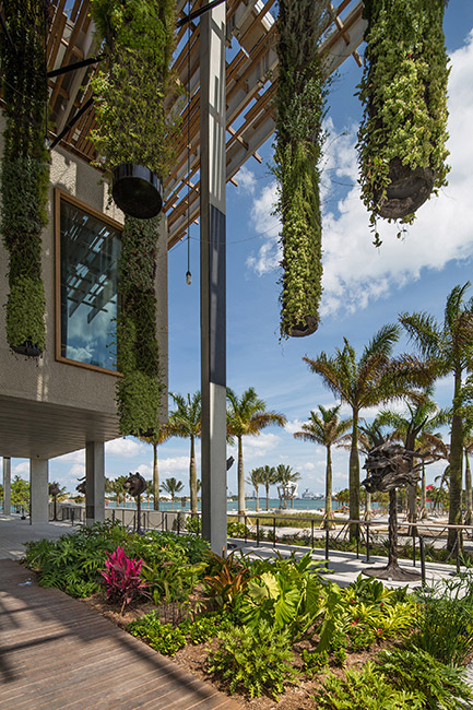 Pamm Perez Art Museum Miami By Arquitectonicageo And